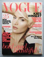 Vogue Magazine - 2011 - April